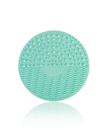 Mint Brush Cleansing Pad
