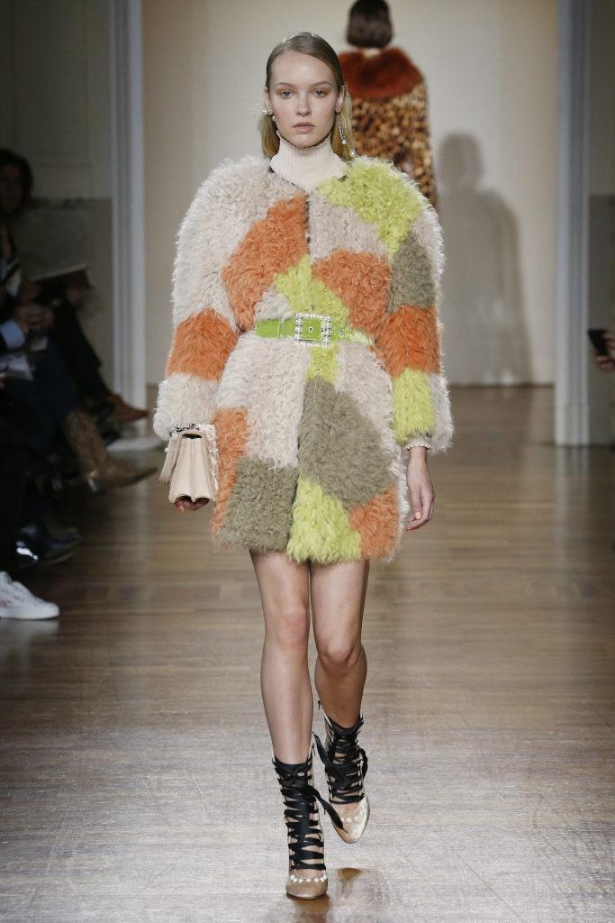 שבוע האופנה מילאנו