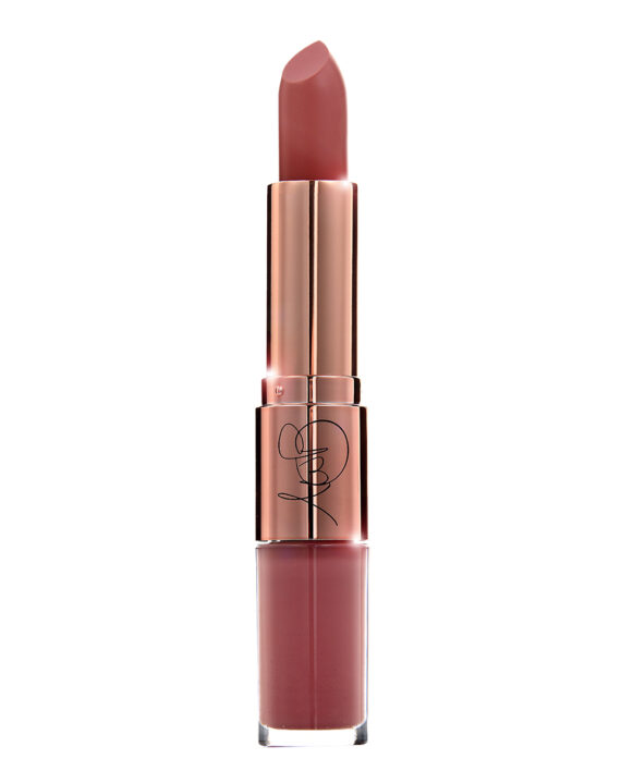 Switch It Up Duo Lipstick & Gloss in ROSA