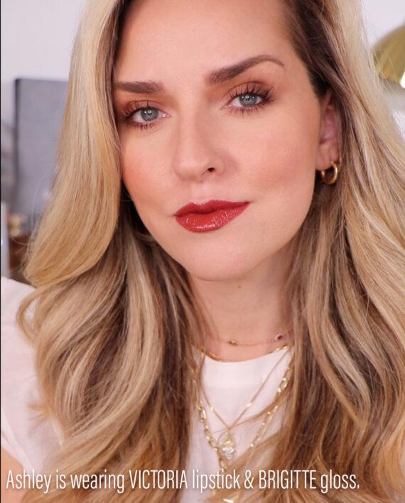 Switch It Up Duo Lipstick & Gloss in VICTORIA & BRIGITTE