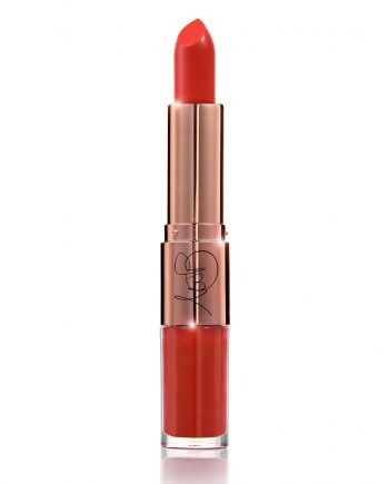 in BRIGITTEThe Switch It Up Duo Lipstick & Lipgloss