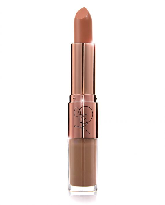 Switch It Up Duo Lipstick & Lipgloss in NELLIE